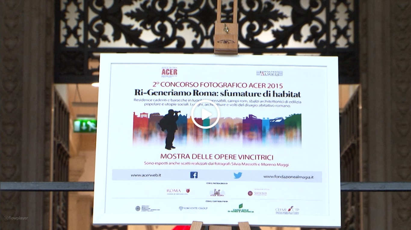 Galleria Sordi: faro sulle periferie grazie al concorso Acer/Almagià