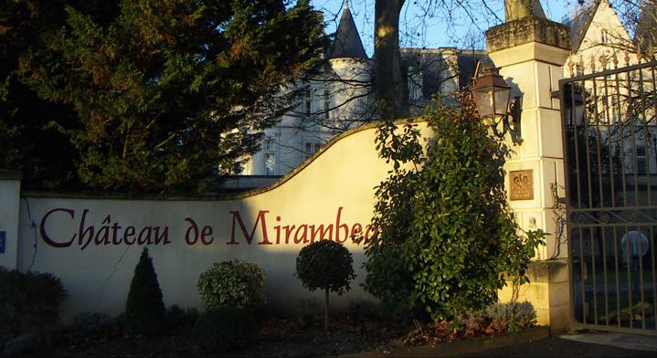Sina Hotels debutta in Francia con il Castello di Mirambeau