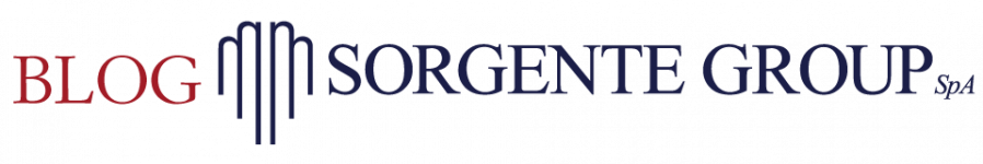 Sorgente Group Logo
