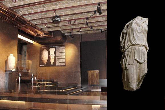 Spazio Espositivo Tritone e Galleria Alberto Sordi aperti nella Notte dei Musei 2016