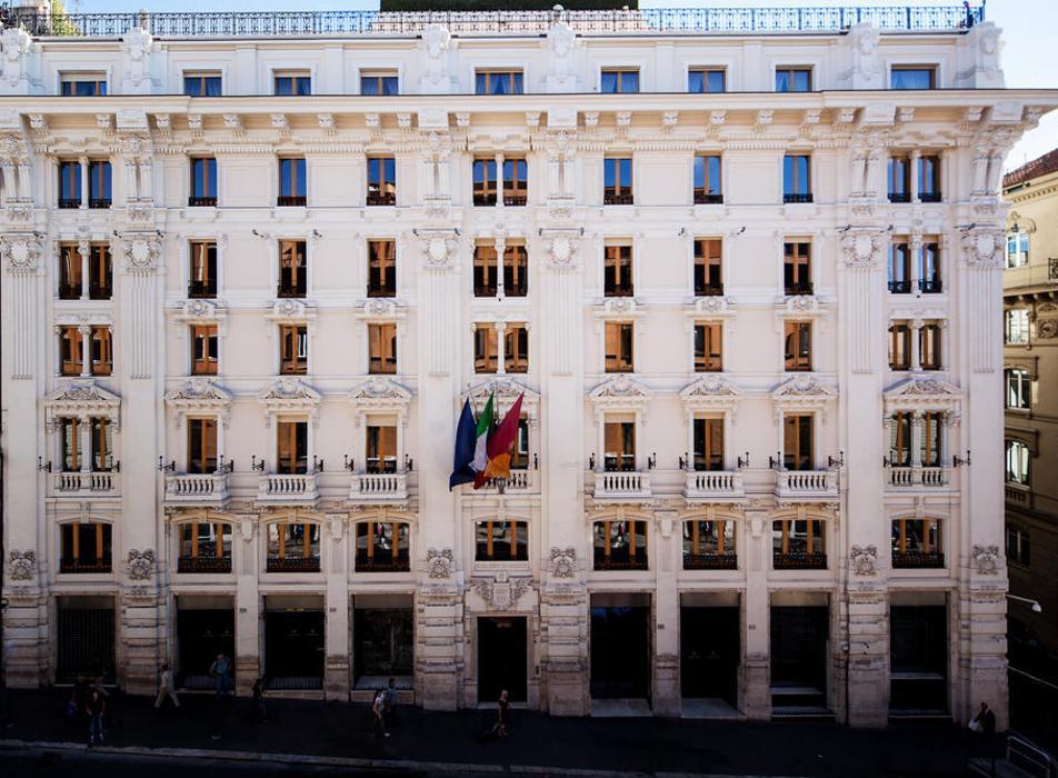 Il Gruppo Sorgente guidato da Valter Mainetti firma il closing con Galotti per Quorum Sgr