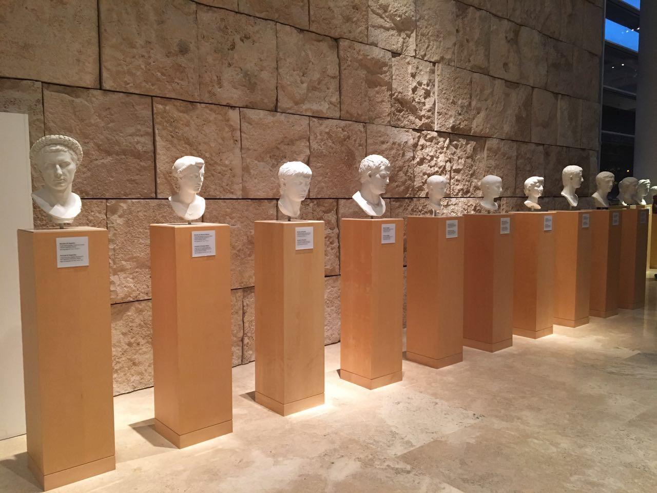 Giornata dedicata ad Augusto al Museo dell'Ara Pacis