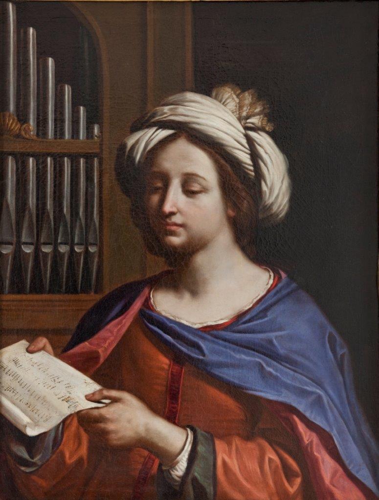8 febbraio 1591: 430 anni fa nasceva un genio. La Fondazione Sorgente Group ricorda i Guercino nel giorno del suo compleanno