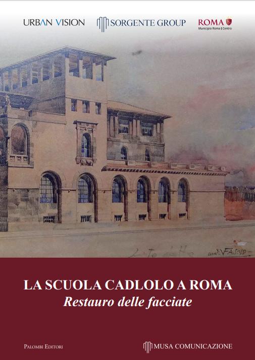 <strong>LA SCUOLA CADLOLO: un libro-documento del primo fund raising pubblico-privato</strong>